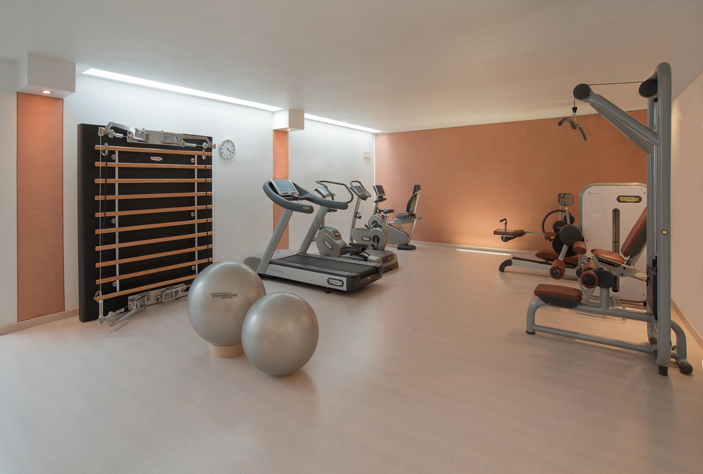 Area Fitness Le Ninfe del Lago