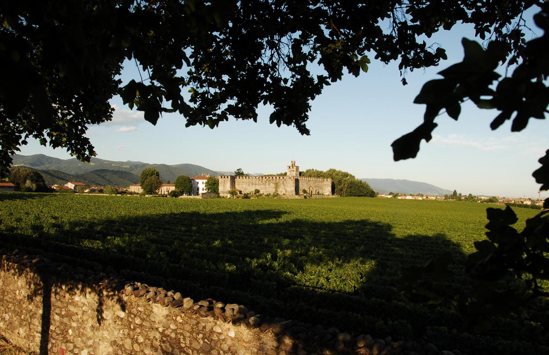 Castello di Passirano - Franciacorta