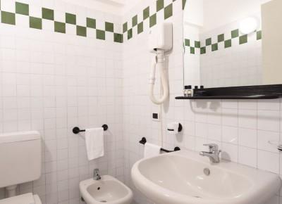 bagno appartamenti Il Patio