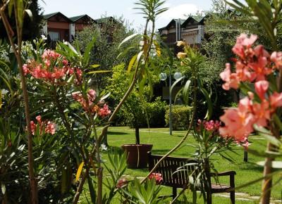 Parco Iseolago Hotel