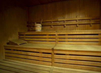 Sauna Le Ninfe del Lago